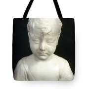 Settignano: Christ Child Tote Bag
