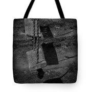 Settled Sway Tote Bag