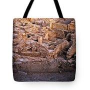 Seven Civilizations Tote Bag