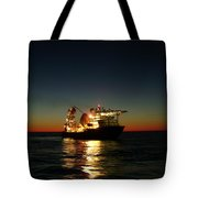 Seven Navica Just Before Dawn Tote Bag