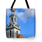 Sevier County Courthouse Tote Bag