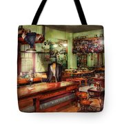 Sewing - Industrial - The Sweat Shop  Tote Bag
