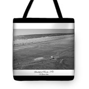 Shackleford Banks A Grand Idea Tote Bag