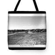 Shackleford Banks Tote Bag