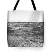 Shackleford Banks Camping Tote Bag