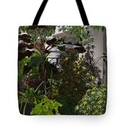 Shaded Colors Tote Bag