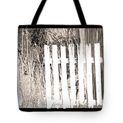 Shadows On The American Dream Tote Bag
