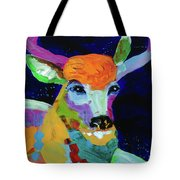 Shady Afternoon Tote Bag