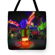 Shaker Tote Bag