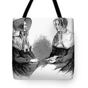 Shaker Women, 1875 Tote Bag