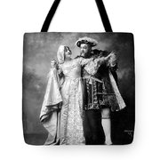 Shakespeare: Henry Viii Tote Bag