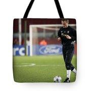 Shaktars 2nd Goalkeeper Tote Bag