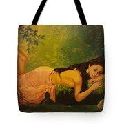 Shakuntala Tote Bag
