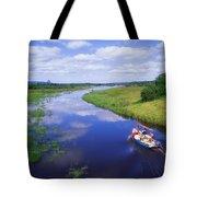 Shannon-erne Waterway Tote Bag