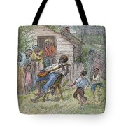 Sharecroppers, 1876 Tote Bag