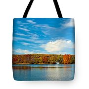 Shawnee State Park Tote Bag