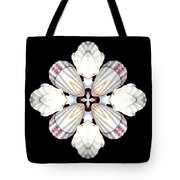 Shell Art 2 Tote Bag
