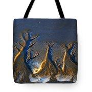 Shifting Sands Tote Bag