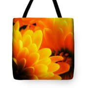 Shine A Little Light On Me Tote Bag