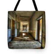 Shine On My Chair Tote Bag
