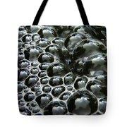 Shiney Bubbles Tote Bag