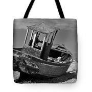 Shingle Sailor Tote Bag