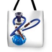 Shisha Pipe Tote Bag