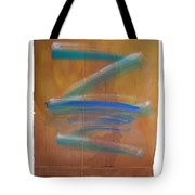 Shock Tide Two Tote Bag