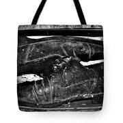 Shoebox Tote Bag