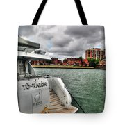 Shore This Is The Life Tote Bag