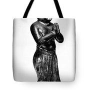 Shotoku Taishi (574-622) Tote Bag by Granger
