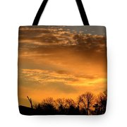 Show Me Your Glory Tote Bag