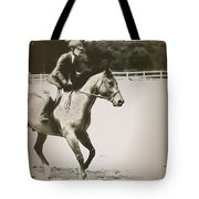Showing Tote Bag