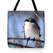 Shrike - Lonely - Missing You Tote Bag