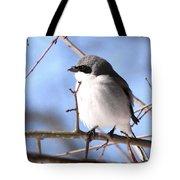 Shrike - Lonely Tote Bag