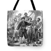 Sicily: Guerrillas, 1860 Tote Bag