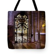 Side Chapel St Stephens - Vienna Tote Bag