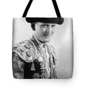 Sidney Franklin (1903-1976) Tote Bag