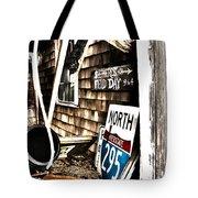 Signs N Stuff Tote Bag
