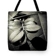 Signs Of Life Tote Bag
