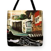 silent place Nr.1 Tote Bag