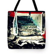 silent place Nr.3 Tote Bag