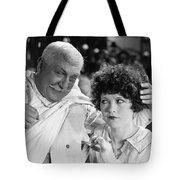 Silent Still: Beauty Salon Tote Bag by Granger