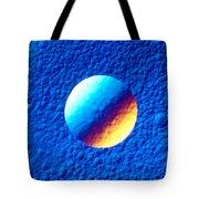 Silicon Crystal Tote Bag