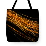 Silk Fiber Tote Bag