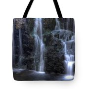 Silk  Tote Bag by Jeff Bord