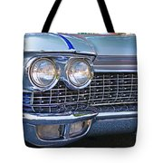 Silver Lines And Designs Tote Bag