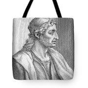 Simone Martini (c1283-1344) Tote Bag