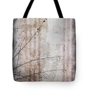 Simple Things Abstract Tote Bag