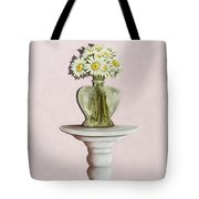 Simple Things Tote Bag